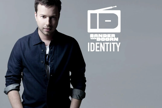 Identity Sander van Doorn never miss the beat
