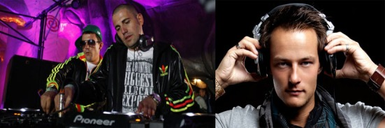 Loops & Things Yves V Dimitri Vegas Like Mike never miss the beat