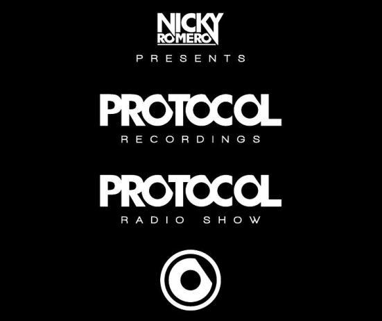 Nicky Romero Protocol Radio never miss the beat