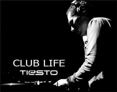 Tiesto Club 281 Never Miss The Beat