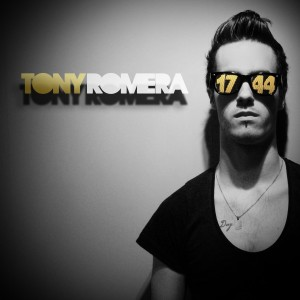 Tony Romera let life shine never miss the beat
