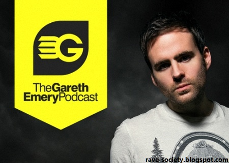 The Gareth Emery Podcast Gareth Emery Never Miss The Beat