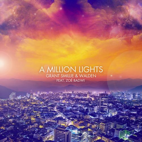 Grant-Smillie-Walden-A-Million-Lights-Bauer-Lanford-Remix never miss the beat