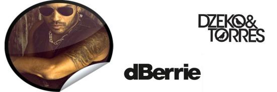 Lenny Kravitz Dzeko & Torres dBerrie DJ Ruckus never miss the beat