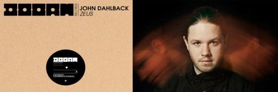 Zeus John Dahlback never miss the beat